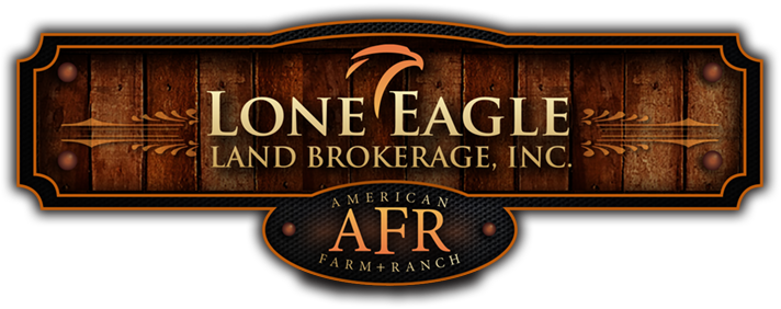 Colorado Ranch Real Estate for Sale | Eagle Land Brokerage Logo